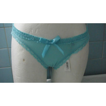 American Eagle By Aerie Tanga Color Turqueza Super Padre