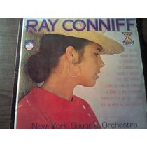 Disco Acetato De Al Estilo De Ray Conniff