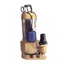 Bomba Sumergible Para Agua Sucia Wqds10-7-0.75