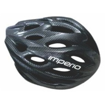 Casco Imperio Para Ciclista Con Luz Trasera-016659