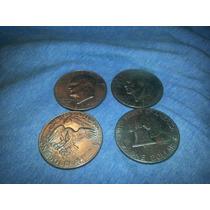 Monedas Antiguas 1776-1976 Son 2