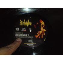 Dj Jonta - Ritmos, Rasuños Y Herramientas Dj Rap Hip Hop