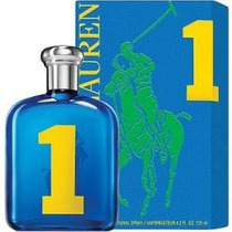 Maa Perfume Big Pony 1 Collection For Men By Ralph Lauren