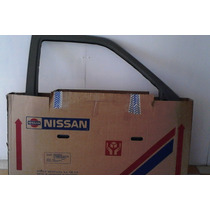 Puerta Original Nissan Pick Up D-21 Mod. 86-2009 Idd