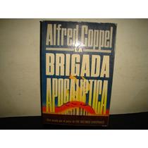 La Brigada Apagada - Alfred Coppel