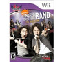 The Naked Brothers Band The Videogame Para Wii