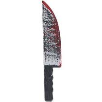 Juguete Carnicero Cuchillo Sangriento
