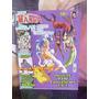 Conexion Manga #22, 32 Paginas