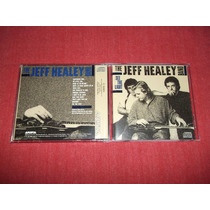 The Jeff Healey Band - See The Light Cd Imp Ed 1990 Mdisk