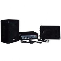 Sistema De Audio Laney Cdpa-1