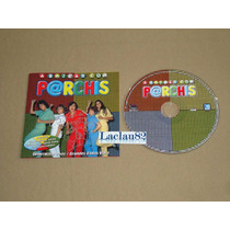 Parchis Generacion 2000 Grandes Exitos Vol 3 Azteca Cd