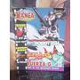 Conexion Manga #59, 32 Paginas