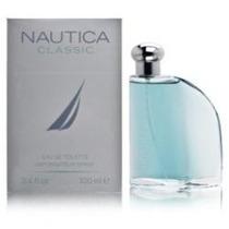 Mdn Perfume Nautica Classic Nautica Caballero 100ml