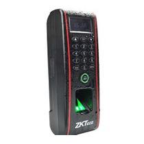 Zk Tf1700- Control De Acceso Profesional/ 1500 Huellas/ 3000
