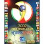 Estampas Panini Del Album Mundial Corea - Japon 2002 Idd