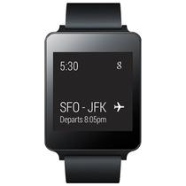 Reloj Inteligente Lg Electronics G Watch-negro