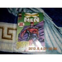X-men Flipbook Num 1,2