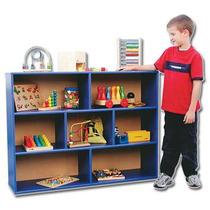Librero Organizador Para Material Marca Diako