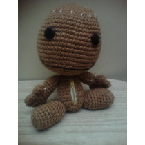 Sackboy Big Little Planet, Videojuegos Anime