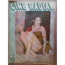 Elvira Quintana Sexy Foto En Portada Ecuador 1964