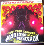 Afroantillana, Mariano Merceron, Feo Pero Sabroso Lp 12´ Dvn