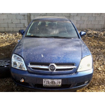 Deshueso Chevrolet Vectra 2003. Impecable!!!