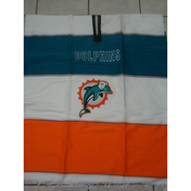 Miami Dolphins Jorongos 100% Mexicanos