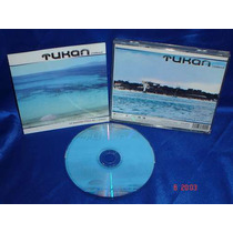 Tukan Chillout -cd Album- 5a Avenida Playa Del Carmen Mmu