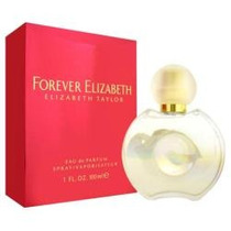Maa Perfume Forever Woman By Elizabeth Taylor 100 Ml