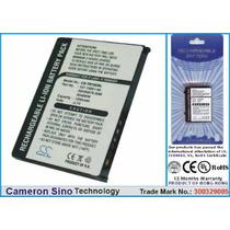 Bateria Pila Palm Treo 680 680v Treo 750 750v Palm Lenon Pyf