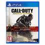 Call Of Duty Advanced Warfare Ps4 Nuevo Sellado