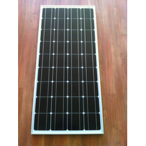 Kit 85 Watts Panel Solar, Hielera Termoelectric Caffetera Dc