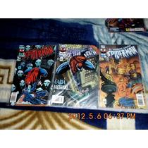 Spider Man 3 Tomos A Un Super Precio