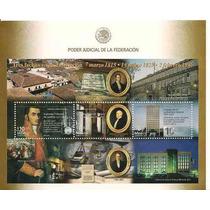 Poder Judicial De La Federacion 3 Fechas Una Institucion2005