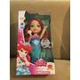 La Sirenita Ariel Disney Cantante