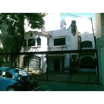 Casa C/uso De Suelo Deleg. Benito Juárez, Cd De México