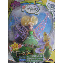 Campanita Figura De Disney Fairies
