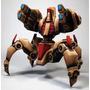 Starcraft Ii - Immortal, Papercraft,  Envio Gratis!!
