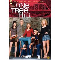 One Tree Hill Temporada 2, Dos. Serie De Tv En Dvd