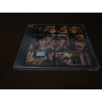 The Animals - Cd Album - The Best Of... Dvn