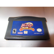 Kirby The Amazing Mirror Oferta Solo Aqui En Gamekiosko