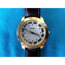 Reloj De Pulsera Kiseki