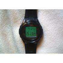 Reloj Original Q&q Dama Deportivo, Vs Agua, Crono, Luz $299