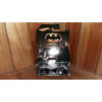 Hot Wheels Batman Batimovil Batmobile Serie 2015 2/6