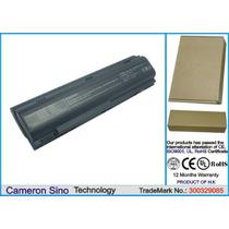 Bateria Extendida Compaq Presario V3000 V6000 V3000t Dv2000