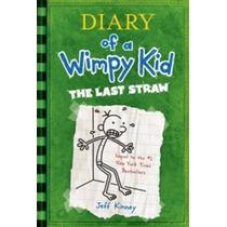 Diario De Greg: The Last Straw (libro 3)