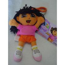Dora La Exploradora Llavero Traje Tradicional
