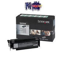 Toner Lexmark P/ T420 Parte 12a7410, Factura Y Envio Gratis