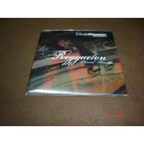 Wisin & Yandel,don Omar,tony Dize-cd Sampl- Reggaeton Dmh