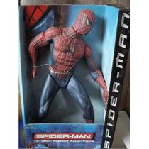 Spiderman / El Hombre Araña / Spiderman 12 Toybiz 1er Pel